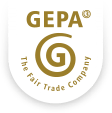 Logo GEPA - The Fair Trade Company