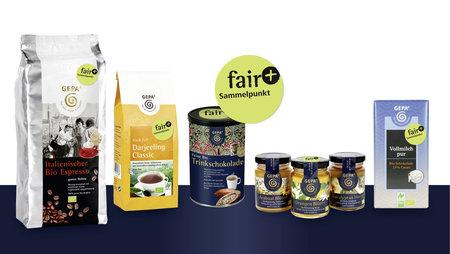 """- Faire Woche 2013: Fairer Handel mit dem """"Plus"""""""
