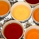 Neuer Aromaschutz für GEPA-Teebeutel