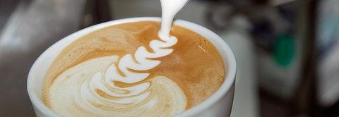 Erste Primo Cafebar in Berlin eröffnet