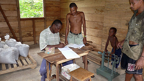 Fotos: GEPA - The Fair Trade Company; A. Welsing.