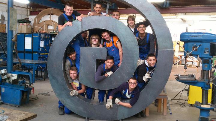 Foto: Jugendhilfe Werkstatt
