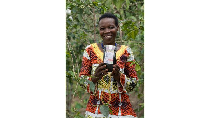 Foto: Foto: GEPA – The Fair Trade Company/C. Nusch