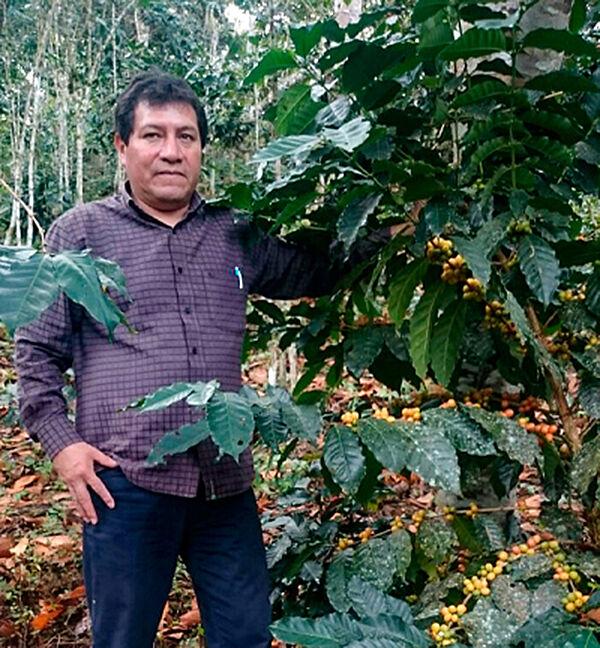 José Olaya