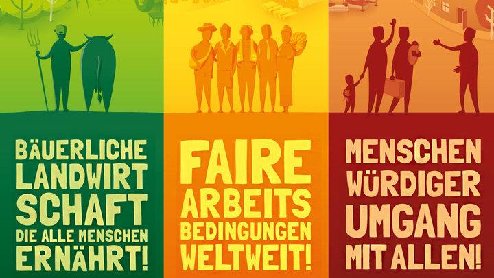 Foto: Forum Fairer Handel/Weltladen-Dachverband