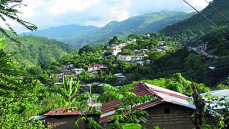 Fotos: GEPA - The Fair Trade Company; Guaya'b