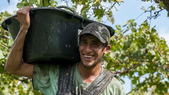 Foto: GEPA - The Fair Trade Company / Christian Nusch