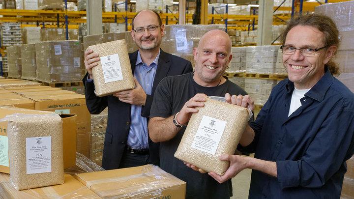 Foto: GEPA - The Fair Trade Company/M. Kehren