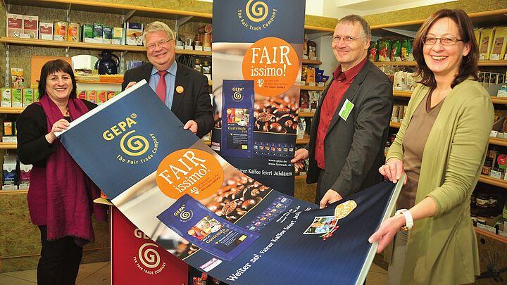 Foto: GEPA – The Fair Trade Company/Bischof&Broel
