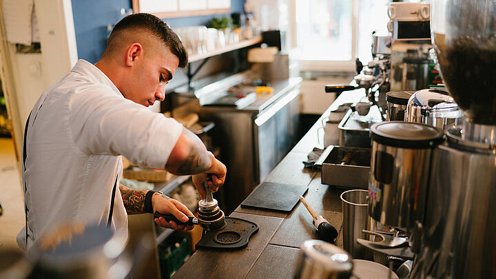 Foto: The Good Coffee