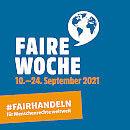 """""""Zukunft fair gestalten"""" – Faire Woche 2021"""