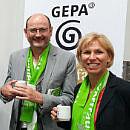 Kirchentag: GEPA wieder offizieller Partner