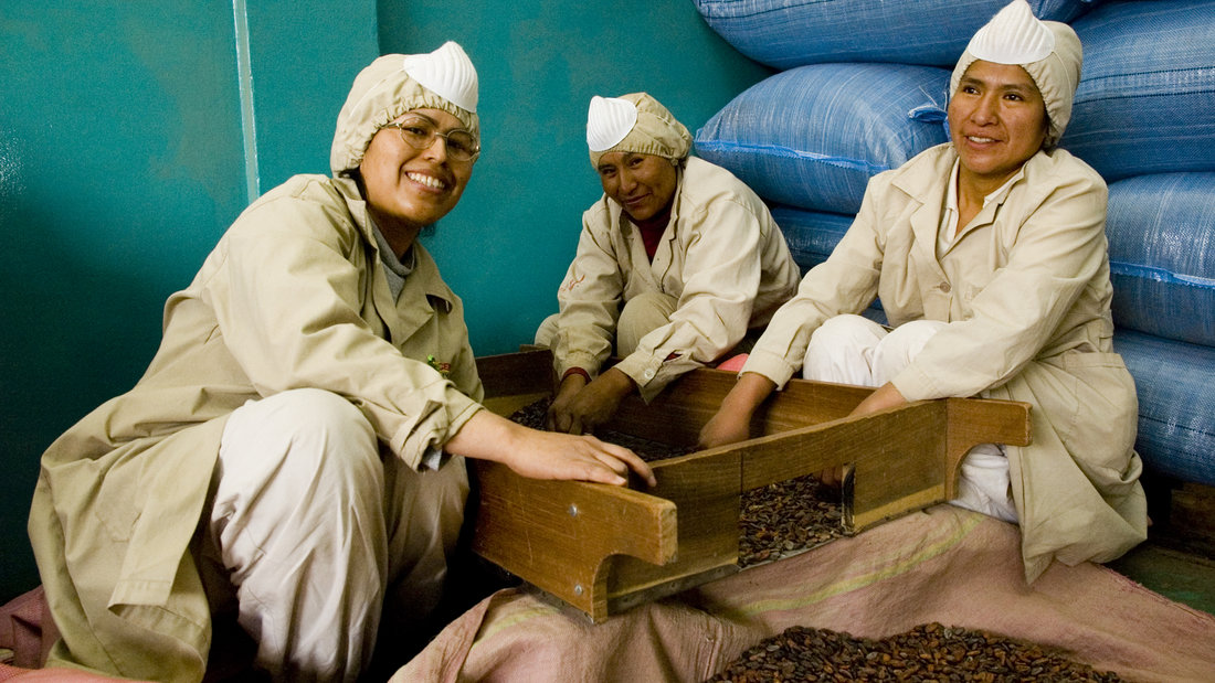 Foto: GEPA - The Fair Trade Company/C. Nusch
