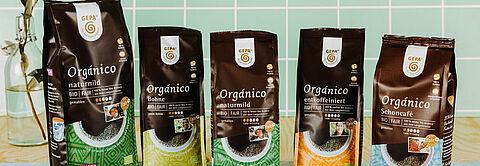 """Orgánico"" unter den Finalisten"