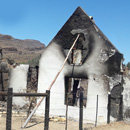 Verheerender Brand bei GEPA-Rooibospartner