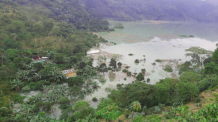 Foto: FEDECOCAGUA