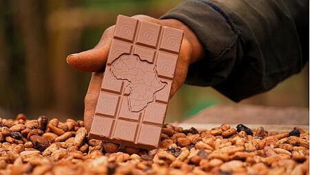 12,6 Prozent Absatzsteigerung für GEPA-Süßwaren