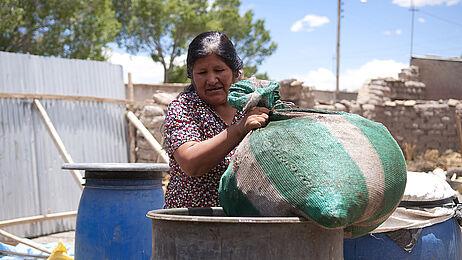 Fotos: GEPA - The Fair Trade Company / C. Nusch.