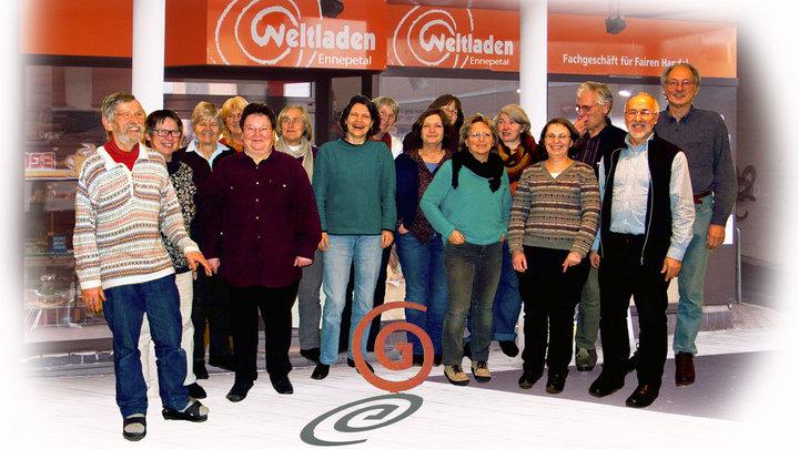 Foto: Weltladen Ennepetal