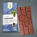 Stiftung Warentest zu Milchschokoladen