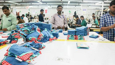 Fotos: GEPA - The Fair Trade Company, Fairer_Handel_mawi