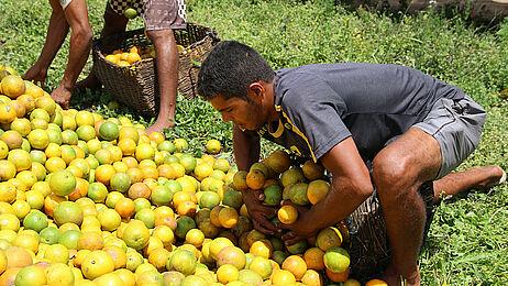 Fotos: GEPA - The Fair Trade Company/A. Welsing.