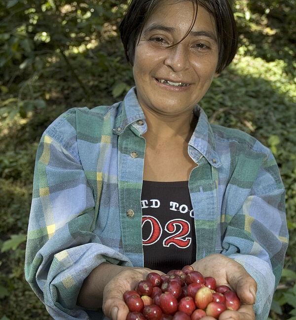 FEDECOCAGUA (Federación de Cooperativas Agrícolas de Productores de Café de Guatemala)