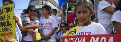 GEPA fordert Menschenrechte