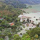 Hurrikans treffen GEPA-Partner in Mittelamerika