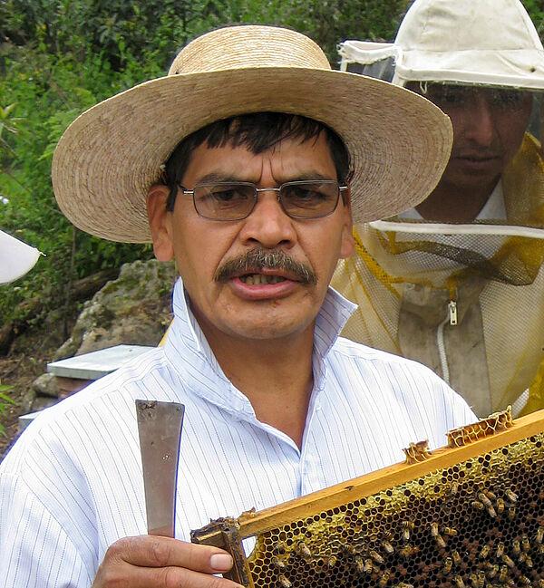 Miel Mexicana