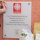 Caritas setzt bei Fairem Handel auf die GEPA