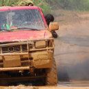 """Roadmovie"" in Kamerun"