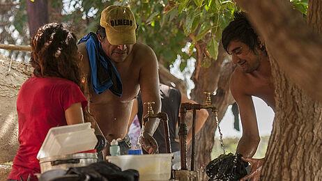 Fotos: GEPA - The Fair Trade Company.