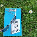 "Buchveröffentlichung: ""Fair for Future"""