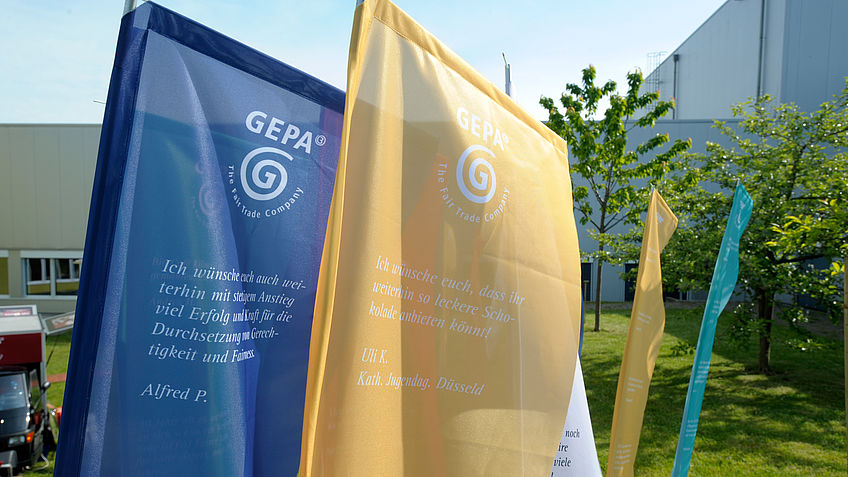 GEPA - The Fair Trade Company/A. Fischer