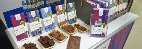"""""""Taste Fair Africa"""": In Welt- & Bioläden"""