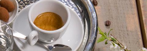 """Qualitätsurteil """"Gut"""" für GEPA Espresso Cargado"""