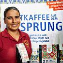 Start auf der Frankfurter Buchmesse
