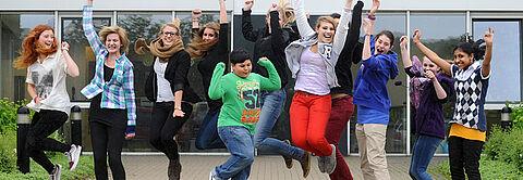 Ideenwettbewerb für Schülerinnen und Schüler