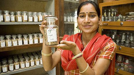 Fotos: GEPA - The Fair Trade Company; C. Nusch.