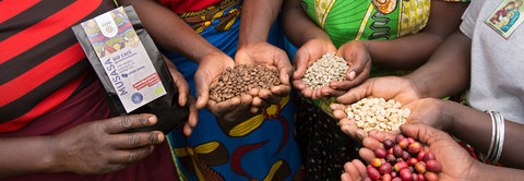 #mehrWertFürAlle: Röstkaffee komplett aus Ruanda
