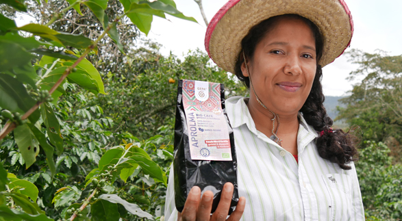 Foto: GEPA - The Fair Trade Company/A. Welsing