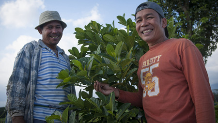 - GEPA unterstützt Kleinbauern beim Klimaschutz