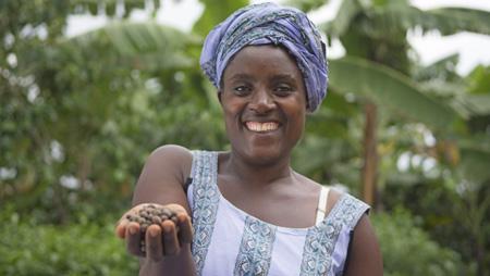BIOFACH 2020 - GEPA: bio und fair für  Partnerschaft auf Augenhöhe