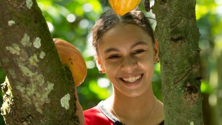 Neuer Kakao-Plus-Preis: Damit Kinder statt Konzerne profitieren