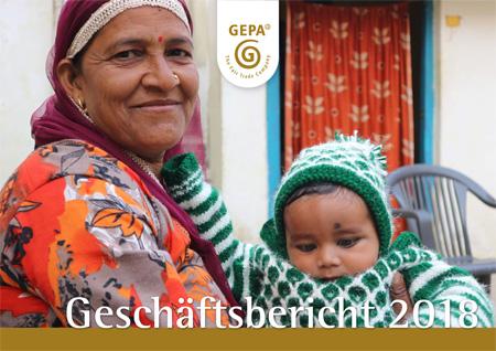 - GEPA-Geschäftsbericht 2018