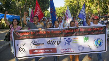 Zivilgesellschaftliches Bündnis fordert: Bundesregierung muss sich klar zu Rechten von Bauern und Bäuerinnen weltweit bekennen und UN-Erklärung zustimmen