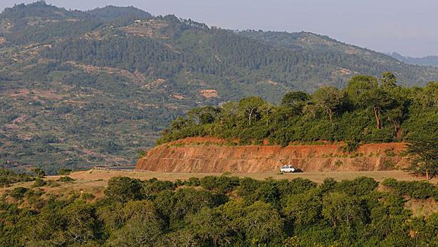Foto: H. Fiebig / 50 Treasures of Kenya