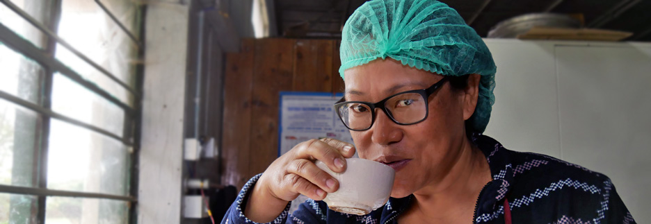 Foto: GEPA – The Fair Trade Company/A.Welsing