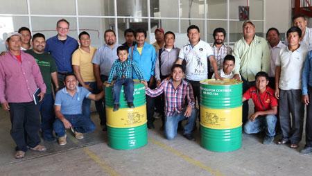 Corona: 27 GEPA-Partner erhalten Gelder zur Existenzsicherung